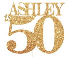 Centerpieces 50th Birthday Party by 50th Birthday Decorations Party Banner