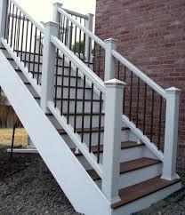 stair fascia decks u0026 fencing contractor talk