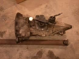 2wd nv3500 hd manual transmission dakota durango forum