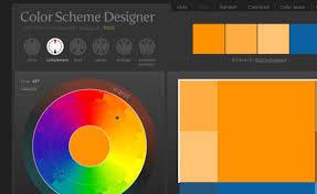 color scheme maker online pattern generator 20 tools for designers