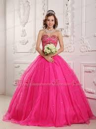quinceanera dresses pink hot pink quinceanera dresses sweet 16 dresses in hot pink