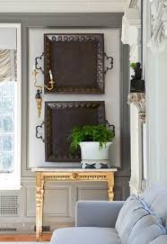 Windsor Smith Home by Carved Giltwood Console Table With Marble Top Robuck Co