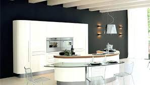 curved kitchen islands curved kitchen island holhy com
