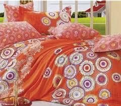 Comforter Orange Orange Cirque Twin Xl Comforter Set College Ave Xl Bed Sets
