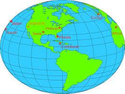Mike debbie 39 s worldwide travel album