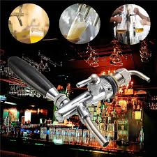 Flow Control Beer Faucet Compare Prices On Flow Control Tap Online Shopping Buy Low Price