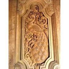 designer wooden door in chennai tamil nadu decorative wooden