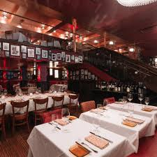 Las Vegas Restaurants With Private Dining Rooms Strip House Private And Group Events In Nyc U0026 Las Vegas