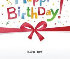 birthday poster template ready made templates pinterest