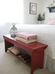 red bedroom chairs chair tufted bench king bedroom bench bed stool with storage