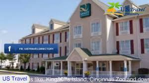 quality inn u0026 suites cincinnati sharonville sharonville hotels