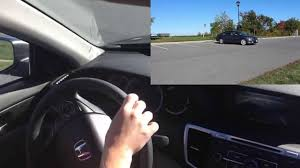 Mva Flags How To Do A Two Point Turn For Your Driving Test Maryland Mva