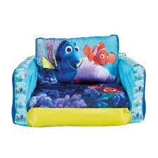 canapé lit gonflable le monde de dory canapé lit gonflable pour enfants appart