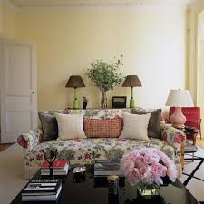 Tory Burch Home Decor 01 Interior Designer Rita Konig This Is Glamorous Livingroom