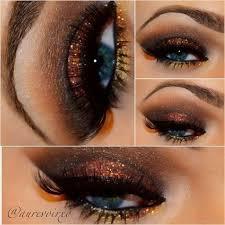 eye makeup thanksgiving eye makeup beautiful makeup ideas and
