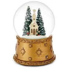 baptism snow globes winter church musical snow globe snow globes water