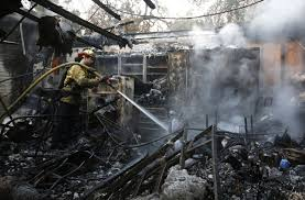 Wildfire Sports Car Value by Wildfires Leave Chimneys Charred Appliances In Their Wake