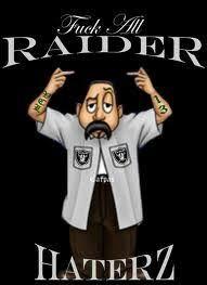 Raider Hater Memes - 88 best raiders images on pinterest raider nation raiders baby