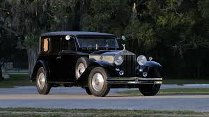 rolls royce vintage phantom 1932 rolls royce phantom ii limousine f200 1 houston 2014