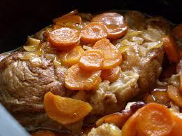 cuisiner un jarret de veau jarrets de veau caramélisés a la bonne franquette