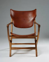 Egyptian Chair Folding Armchair
