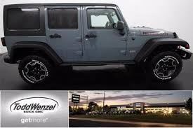 2013 jeep wrangler mileage used jeep wrangler for sale special offers edmunds