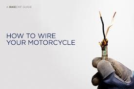 motorcycle wiring 101 bike exif