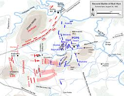 Fort Benning Map Second Battle Of Bull Run Military Wiki Fandom Powered By Wikia