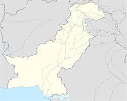 world map pakistan karachi file pakistan location map svg wikimedia commons