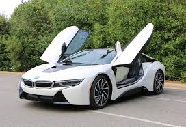 bmw supercar bmw i8 german special customs cars sportcar supercar