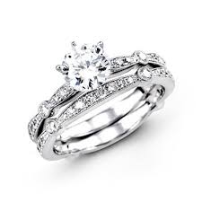 wedding band set engagement rings with wedding band set wedding corners