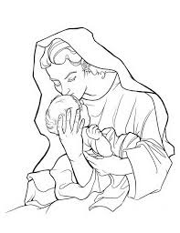 baby jesus coloring page 529 best sunday new testament images on pinterest bible