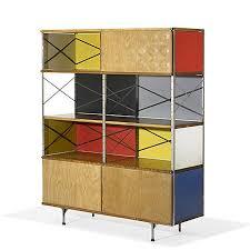 mid century modern 1950s home furnishings