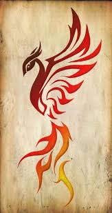 best 25 tribal phoenix tattoo ideas on pinterest phoenix bird