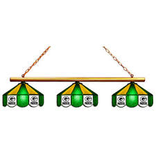 green bay packers lights green bay packers lighting home office ls packers lights