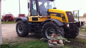 jcb fastrac 3155 00 youtube
