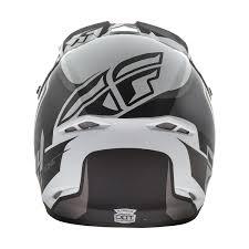 youth xs motocross helmet fly racing 2016 kinetic fullspeed youth matt white black motocross