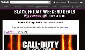 black friday game deals 2017 blackfriday game co uk observe black friday game news game