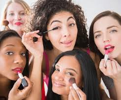 makeup classes here s what you learn in m a c makeup classes