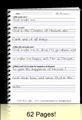 handwriting practice sheets manuscript u0026 cursive