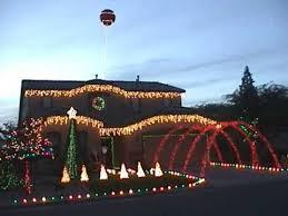 driveway christmas lights christmas decor ideas