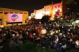 Outdoor Cinema Botanical Gardens Moonlight Cinema Summer Season By Jen