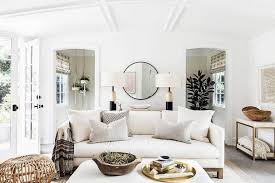 No Coffee Table Living Room How To Style Your Coffee Table According To Nate Berkus Team