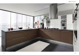 walnut kitchen ideas l shape kitchen design ideas using yellow tile kitchen backsplash