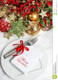 festive table setting decoration dinner invitation concept