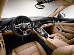 porsche panamera interior 2012 2013 porsche panamera platinum edition interior 1 u2013 car reviews