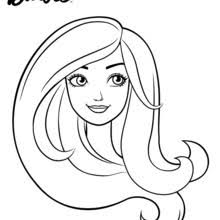 barbie coloring pages kids crafts activities videos