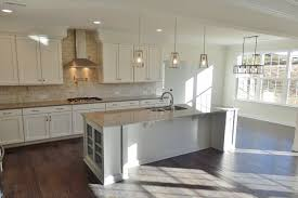 Aspen Kitchen Island Designing Your Kitchen Island Niblock Homes