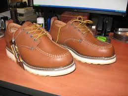 Comfortable Brown Boots Comfortable Work Boots Carpentry Contractor Talk