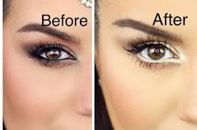 use of eyeliner